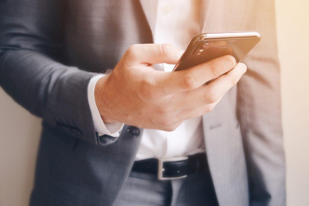 aplikacija za urejanje fotografij lajša delo nepremičninskim posrednikom